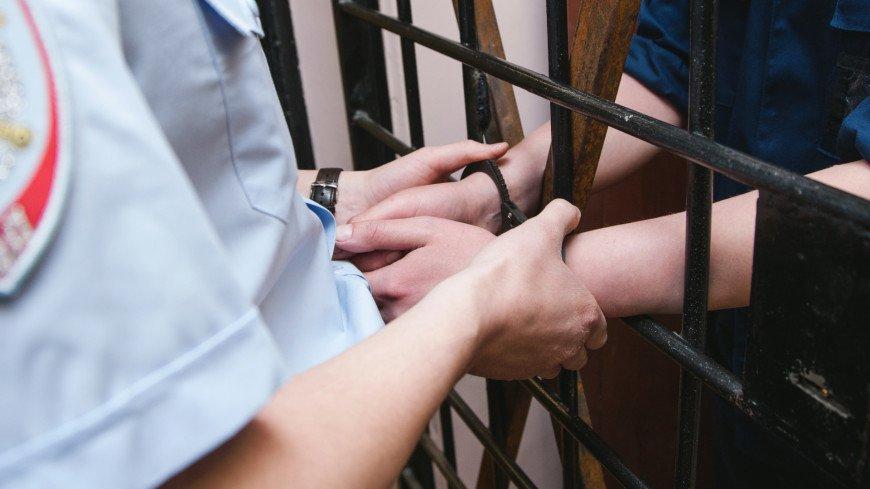 В Москве задержали двух мужчин, бросавших муляж гранаты в прохожих для видео