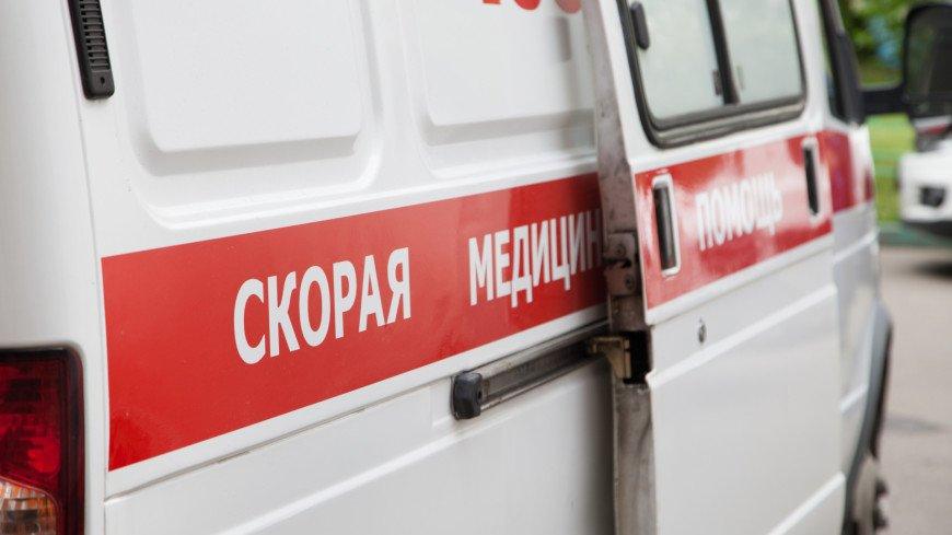 При столкновении КамАЗа и легковушки в Удмуртии погибли шесть человек