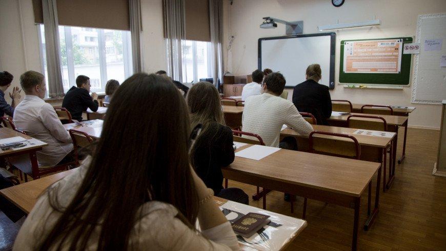 Минпросвещения РФ: Поводов для перевода школ на дистанционное обучение нет