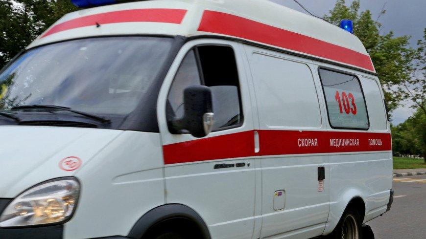 Пять человек, включая троих детей, пострадали в ДТП под Оренбургом