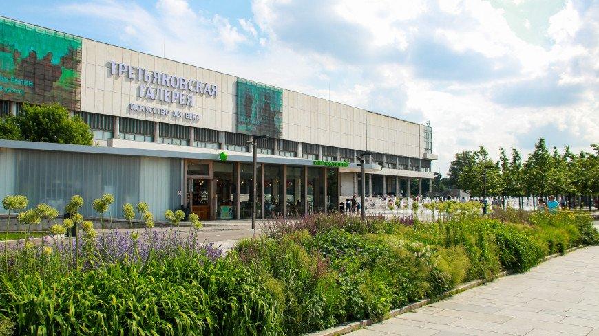 Выставка картин Уорхола в Третьяковской галерее застрахована на $50 млн