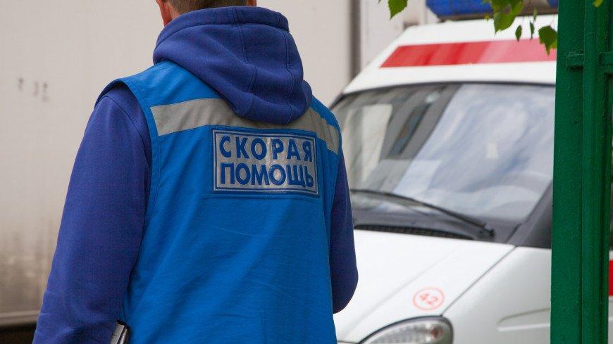 За рулем сбившего пешеходов в центре Москвы Infiniti сидел рэпер Эллей