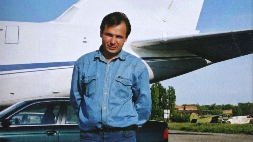 Российского летчика Ярошенко переводят в частную тюрьму