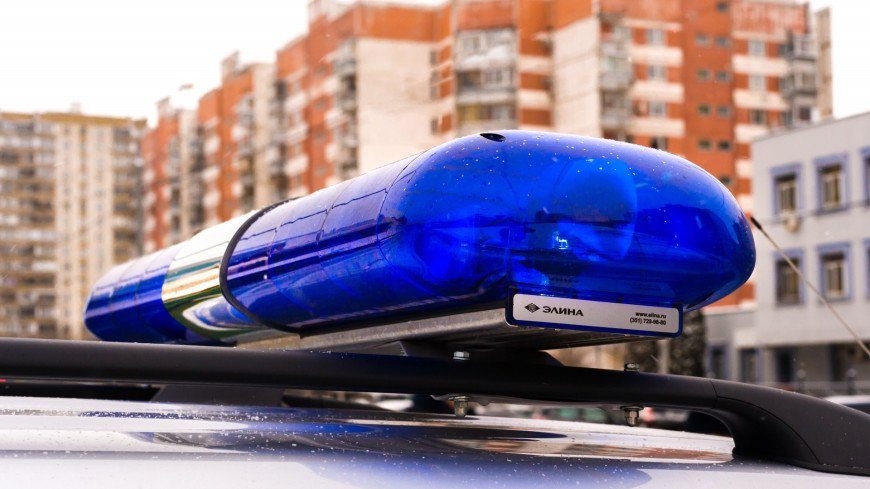 В Подмосковье полиция пресекла «сходку» криминальных авторитетов