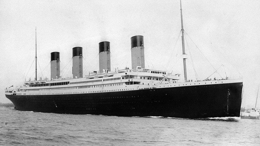 Подводные экскурсии на «Титаник» начнутся уже в следующем году