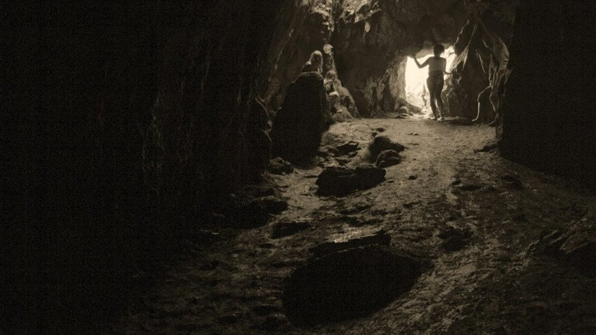 "Фото: Елена Андреева, ""«Мир24»"":http://mir24.tv/, шахта, пещера"
