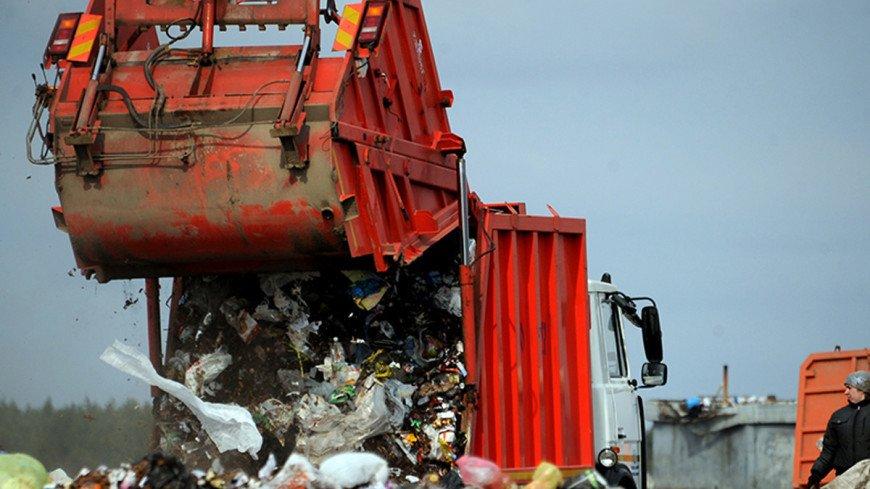 Операторы по вывозу мусора в девяти регионах России получат поддержку