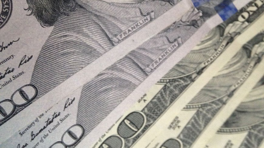 Трамп и республиканцы собрали $210 млн пожертвований за август