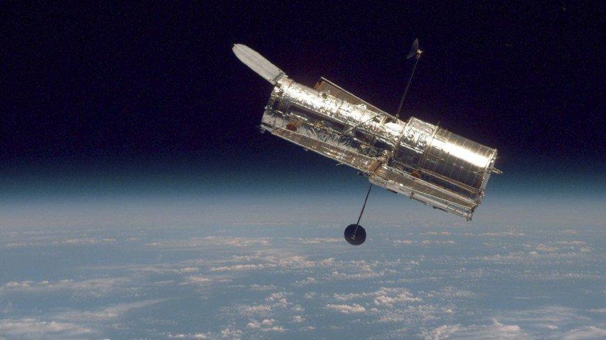 """Фото: _NASA_"":http://www.nasa.gov/index.html, hubble, хаббл"