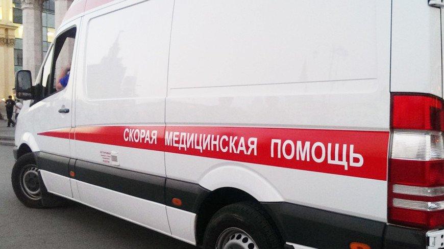 В ДТП с тремя машинами в Нижегородской области погибли пять человек