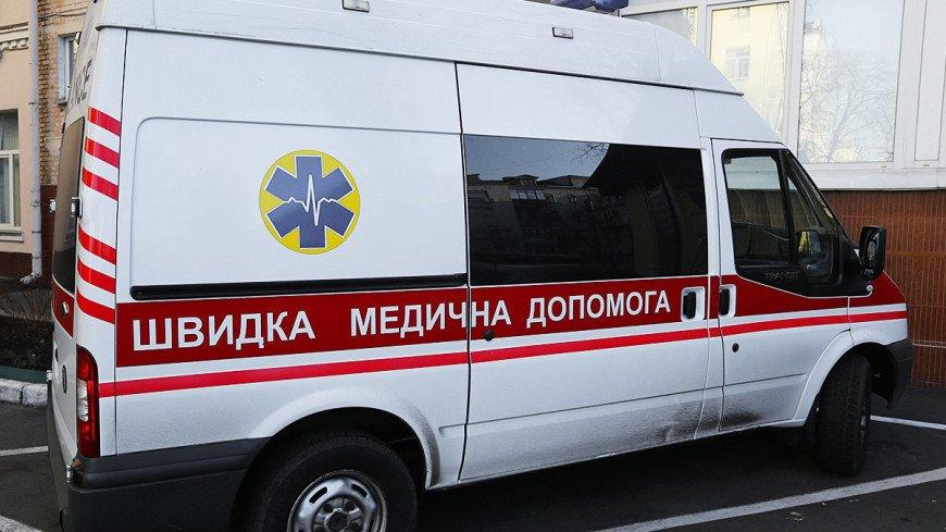 """""""Фото: Владимир Свояченко (МТРК «Мир»)"""":http://mir24.tv/, скорая помощь украина"""