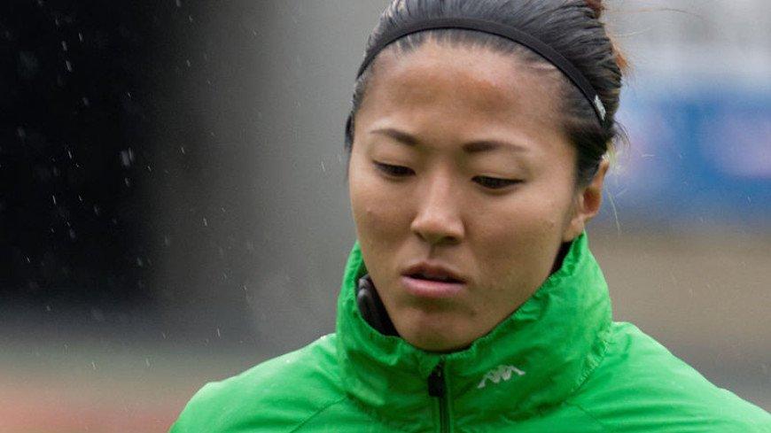 Футболистка Юки Нагасато добилась права играть за мужскую команду