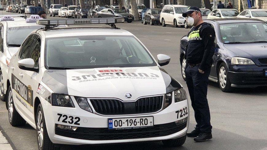 В клубе в Тбилиси взорвался баллон с кислородом: погиб рабочий
