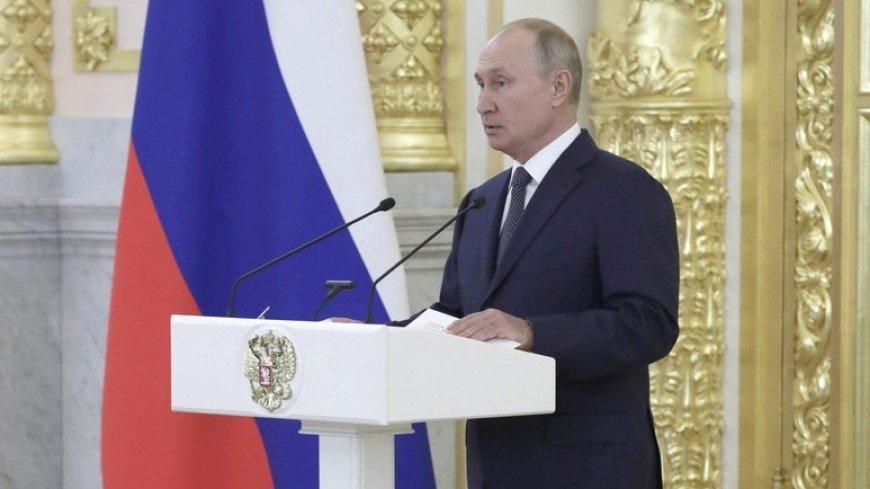 Пенсии в России проиндексируют на 6,3% уже в 2021 году