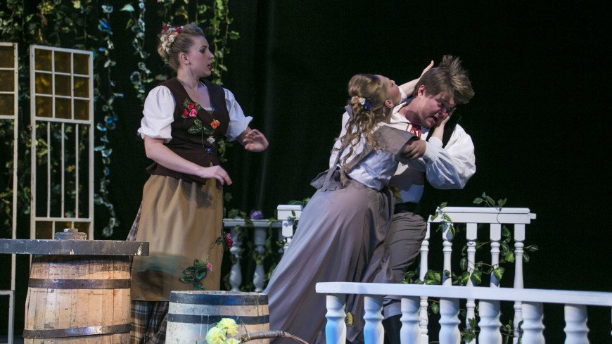 Драмы, оперетты и комедии: осенний сезон с «Большими гастролями-онлайн»