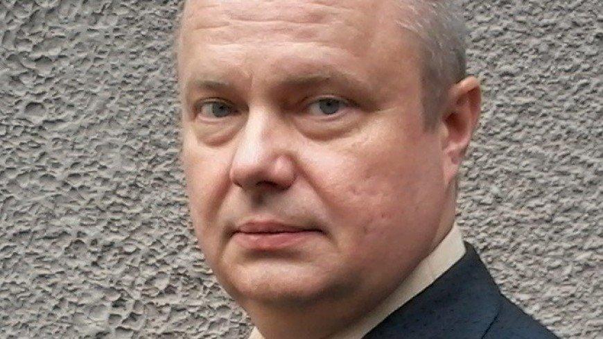 Умер актер сериала «Возвращение Мухтара» и фильма «Гагарин. Первый в космосе» Владимир Чуприков