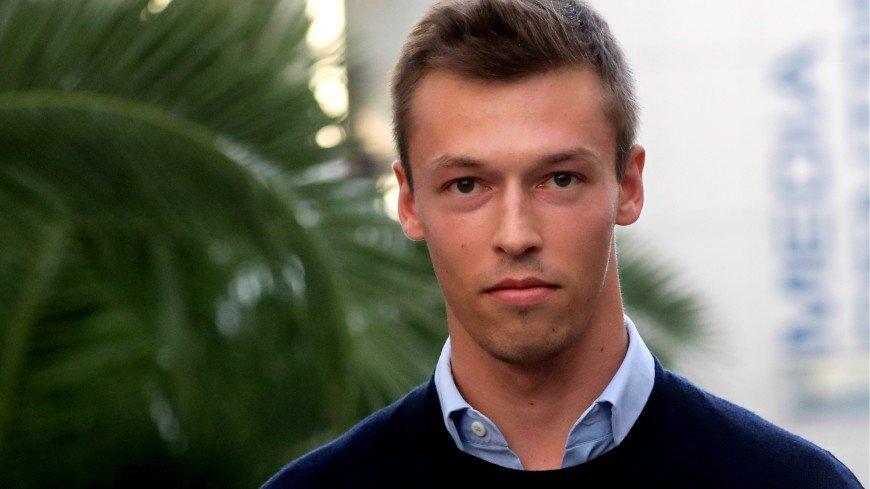 «Прекрасный человек и отличный боец»: гонщик Квят похвастался тренировкой с Макгрегором