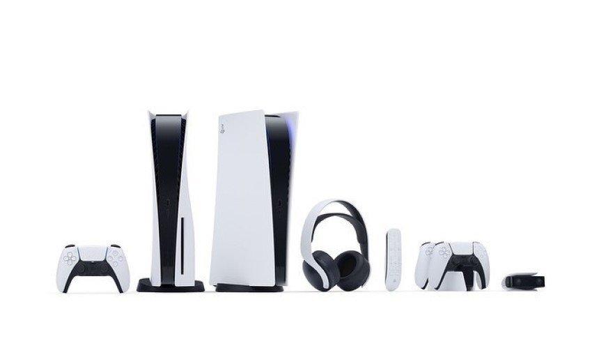 Sony объявила стоимость и дату выхода новой PlayStation 5