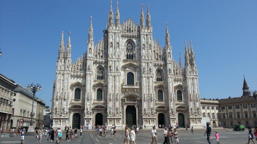 В Милане возобновил работу театр «Ла Скала»