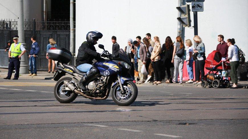 Названы самые продаваемые в России мотоциклы с пробегом