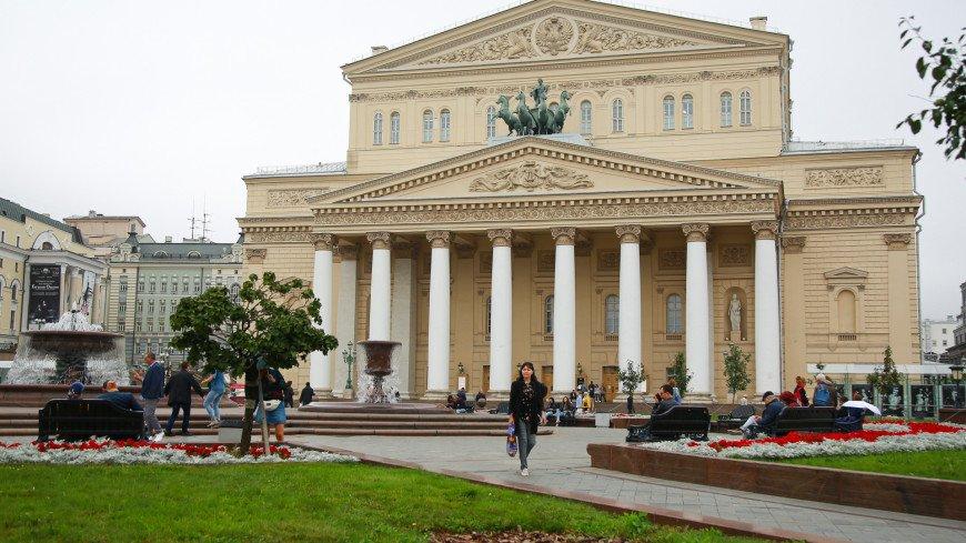 Большой театр отменил оперу «Дон Карлос» из-за коронавируса у Ильдара Абдразакова