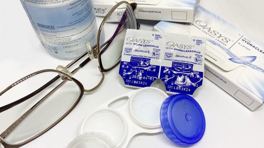 Китайские ученые доказали, что очкарики реже болеют коронавирусом