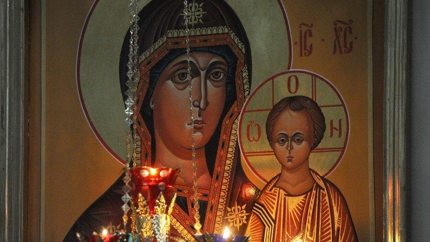 О чем молятся в день Рождества Пресвятой Богородицы