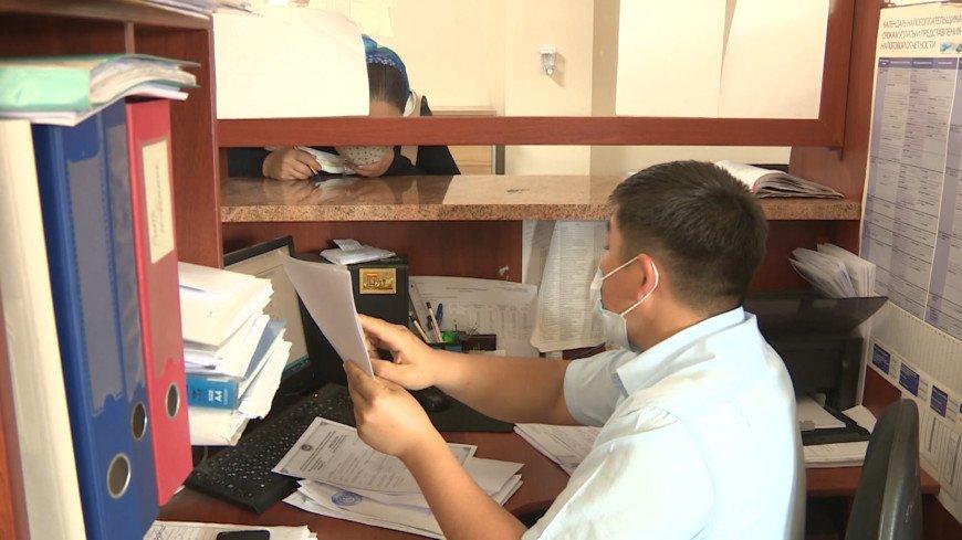 В Кыргызстане во время пандемии упростили налоговые процедуры для бизнеса