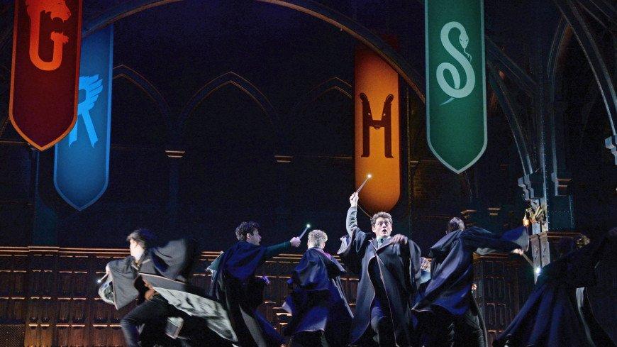 Тест: на какой факультет Хогвартса вы бы поступили?