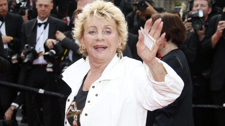 Скончалась бельгийская певица и актриса Анни Корди, записавшая более 700 песен
