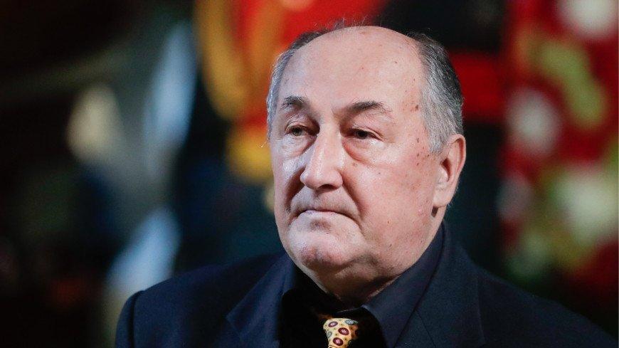 В Москве началась церемония прощания с актером Борисом Клюевым