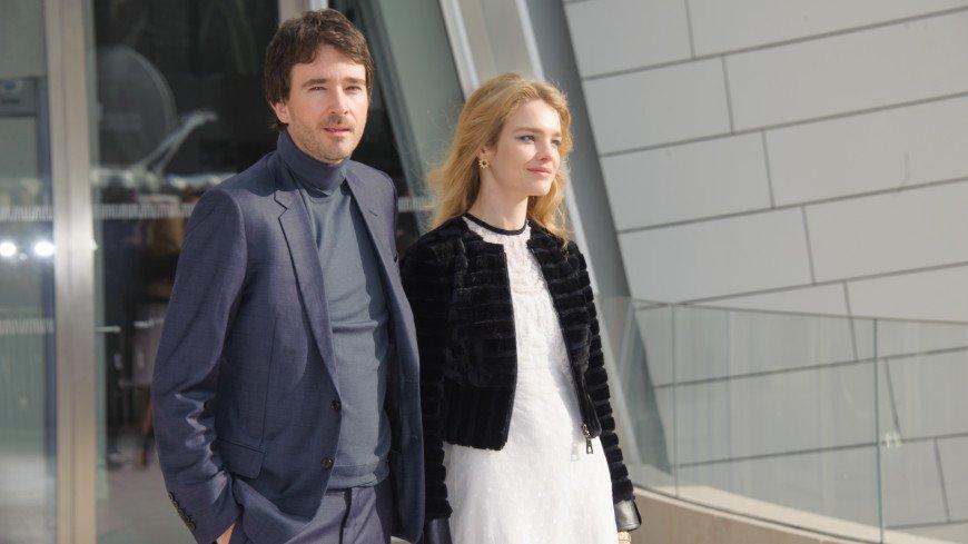 Свадьба русской Золушки и миллиардера: Наталья Водянова и Антуан Арно поженились в Париже