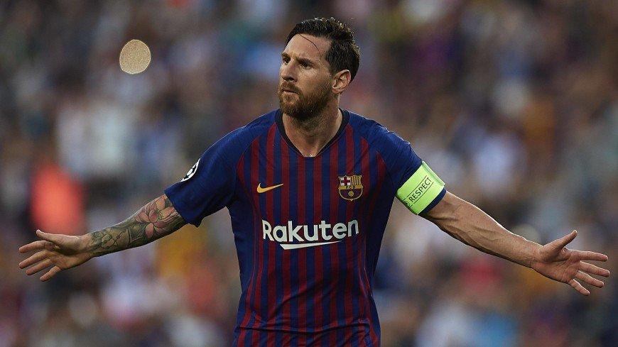 Коронавирус и скандалы не помеха: Месси больше всех зарабатывает в мировом футболе