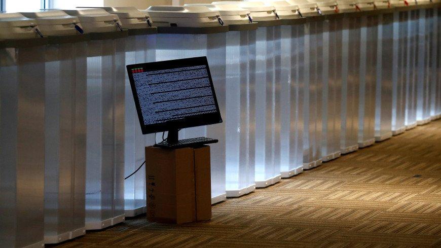 Удобно и безопасно: в российских регионах тестируют досрочное электронное голосование