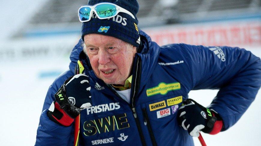 Бывший тренер сборной России по биатлону Пихлер перенес инфаркт