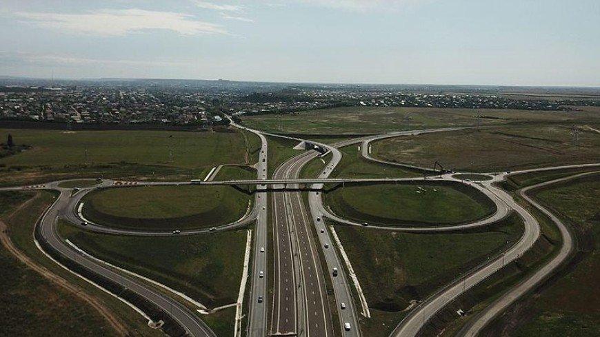 Трассу «Таврида» передадут в федеральную собственность в 2021 году