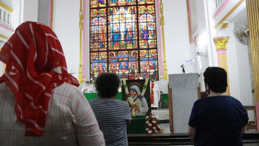 Спортдайджест: монахиня пробежала марафонскую дистанцию ради пожертвований