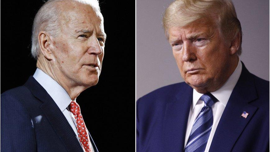 Обзор зарубежных СМИ: дебаты Трампа и Байдена и атака енотов в Белом доме