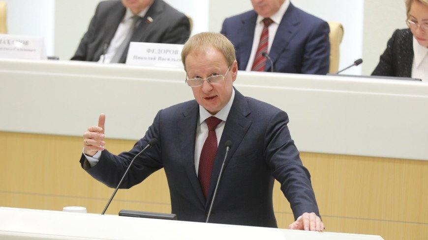 Тест на COVID-19 губернатора Алтайского края оказался положительным
