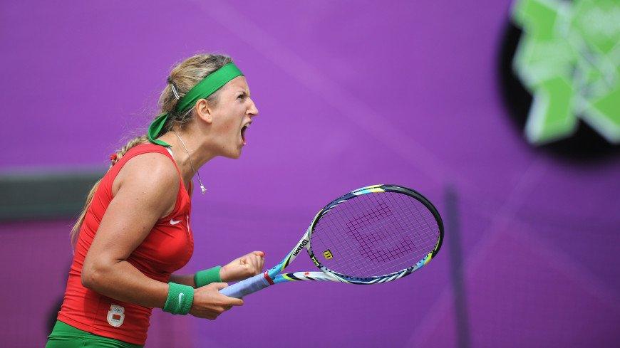 Белорусская теннисистка Азаренко вышла в полуфинал US Open