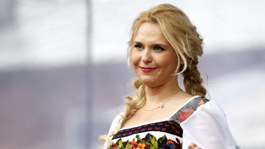 Певица Пелагея и актер Петр Красилов стали заслуженными артистами России