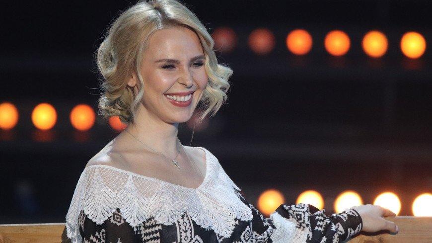 Пелагея выступила на фестивале «Сердце Евразии» впервые после карантина