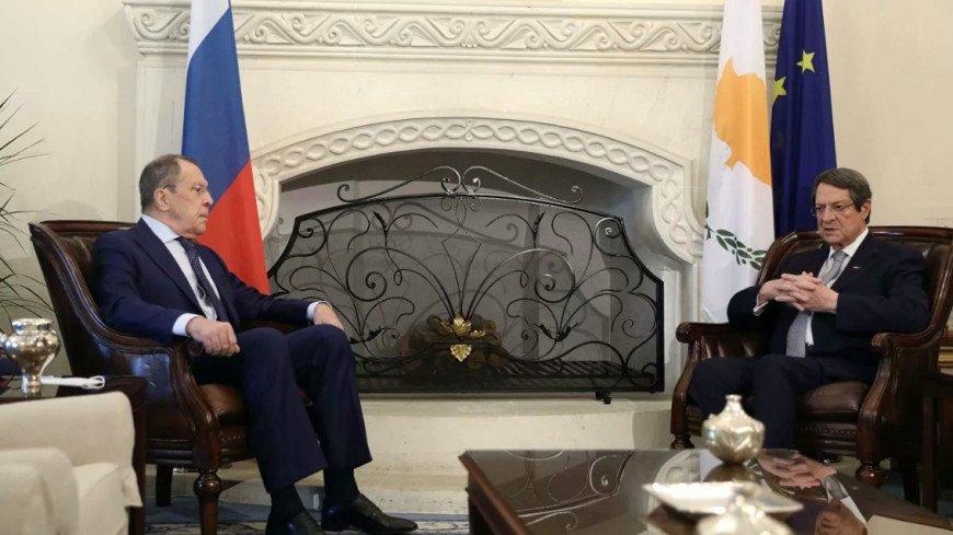 Россия и Кипр подписали протокол об изменении налогового соглашения