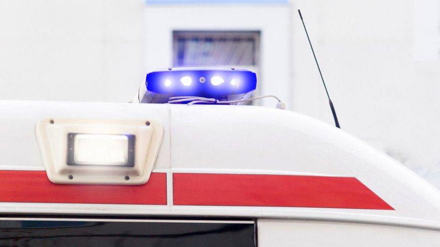 В ДТП на трассе в Воронежской области погибло четыре человека