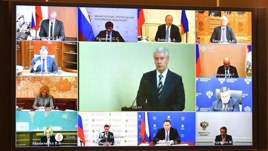 Путин: Новый статус Госсовета благоприятно скажется на деятельности власти
