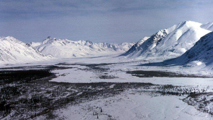 Арктика переходит к новому климату