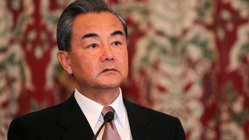Глава МИД КНР примет участие в СМИД ШОС и совершит визит в Россию