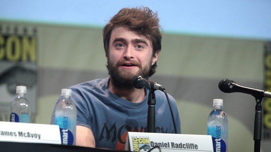 Рэдклифф назвал условие для возвращения к роли Гарри Поттера