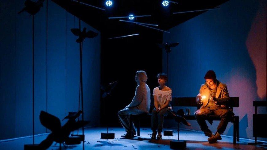 В Москве открывается первый посткарантинный театральный фестиваль