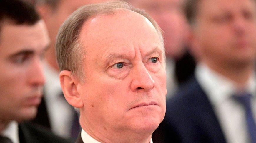 "Фото: ""Пресс-служба президента России"":http://kremlin.ru/, николай патрушев"